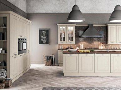 ASOLO Arredo3 Итальянская кухня