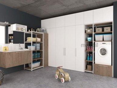 LAVANDERIA, COMP. 1 Archeda Мебель для прачечной