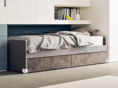 LOBBY ESTRAIBILE Clever Мебель для школьников