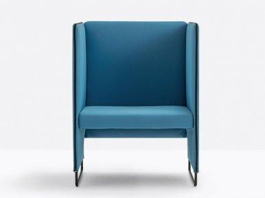Zippo ZIP1P 100 PEDRALI Офисный диван