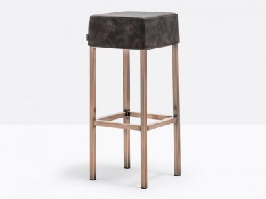 Cube 1400/1401 PEDRALI Барный стул