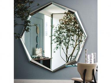 Emerald Magnum Cattelan Italia Зеркало