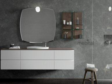 GOLA, COMP. 24 Archeda Мебель для ванной