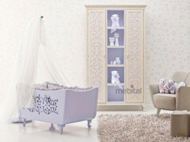 Bebe, 16 HB Halley Мебель для новорожденных