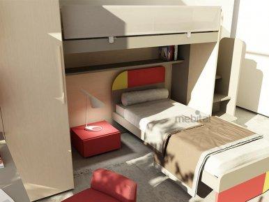 COMP 16 Granzotto Мебель для школьников