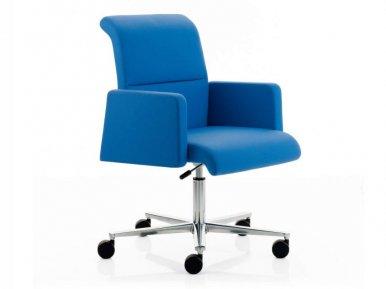 Max vis FREZZA Офисное кресло