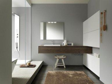 TULLE, COMP. 16 Archeda Мебель для ванной