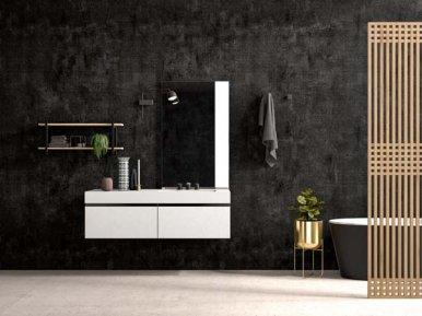 Sidero COMP4 Birex Мебель для ванной