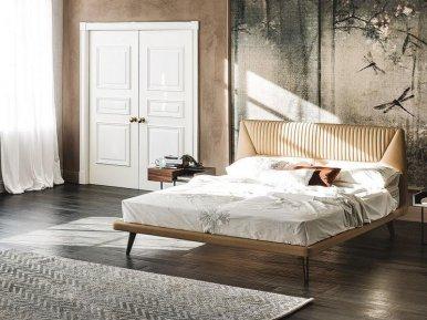 Amadeus Cattelan Italia Мягкая кровать