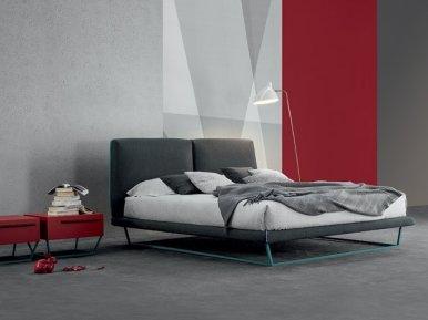 Amlet BONALDO Мягкая кровать