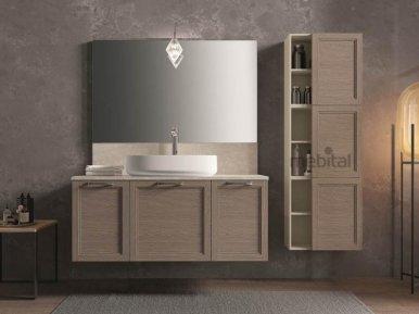 SETA, COMP. 4 Archeda Мебель для ванной