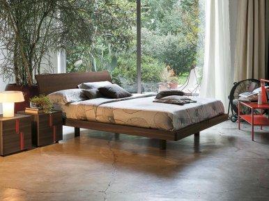 CLIO Gruppo Tomasella Мягкая кровать