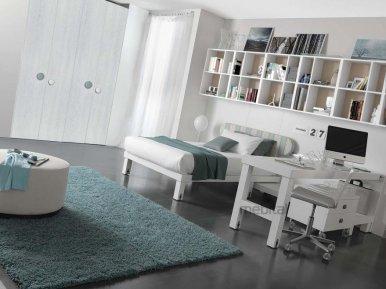 TIRAMOLLA COMP 913 TUMIDEI Мебель для школьников