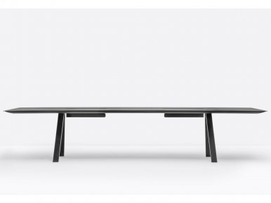 Arki-Table ARK CCO PEDRALI Нераскладной стол