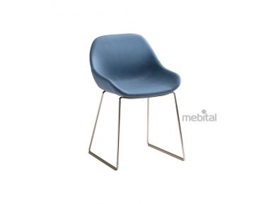 BIBA Jesse Металлический стул