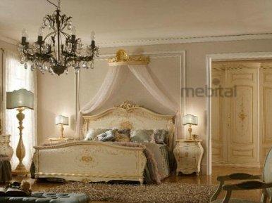 Comp. 27, Regency Ghezzani Спальня