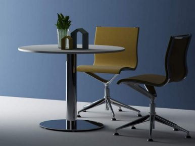 Lounge medi FREZZA Круглый стол