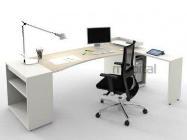 Logic Las Mobili Мебель для персонала