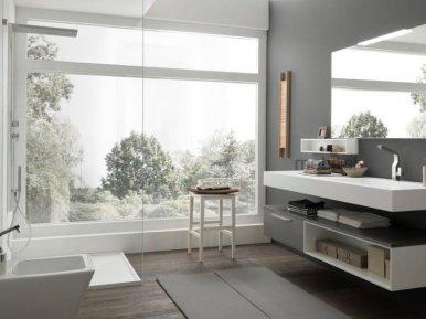 LIGHT EVOLUTION, COMP. 32 Archeda Мебель для ванной