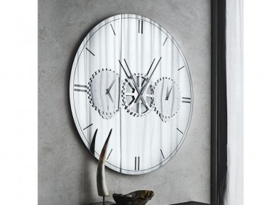 Times Cattelan Italia Зеркало