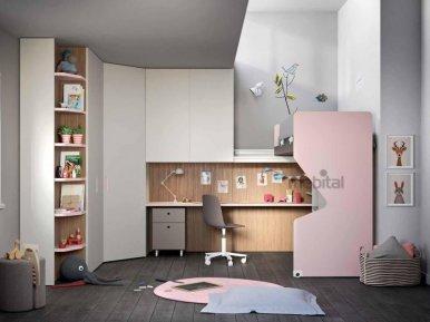 KIDS 21 Nidi Мебель для школьников