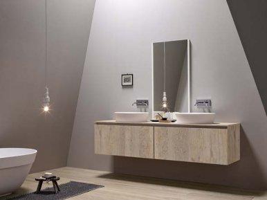 45 COMP4 Birex Мебель для ванной