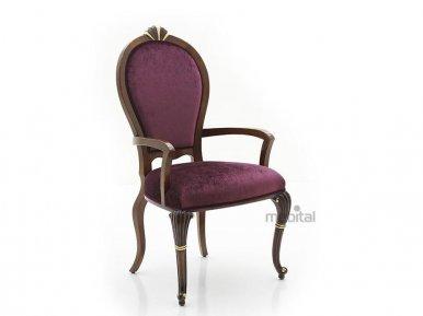 Anna 0183A Seven Sedie Кресло