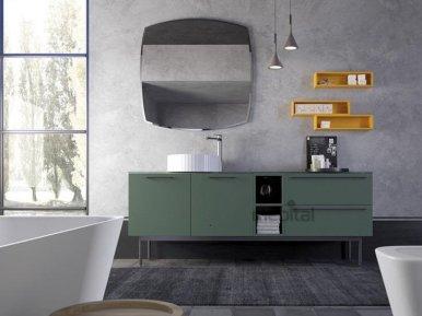 ESSENZE, COMP. 11 Archeda Мебель для ванной
