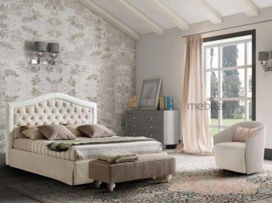 DAMA LeComfort Мягкая кровать