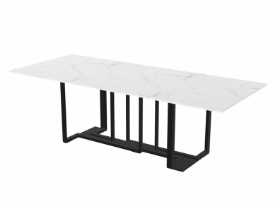 Accademia table POINTHOUSE Нераскладной стол