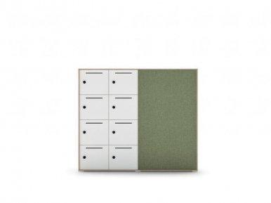 Lockers MARTEX Мебель для персонала
