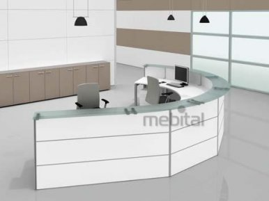 Reception Prof office Рецепция