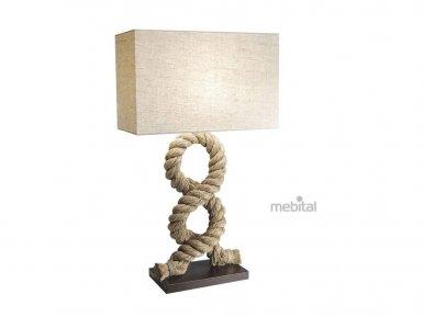 Art. DG 6604 Caroti Настольная лампа