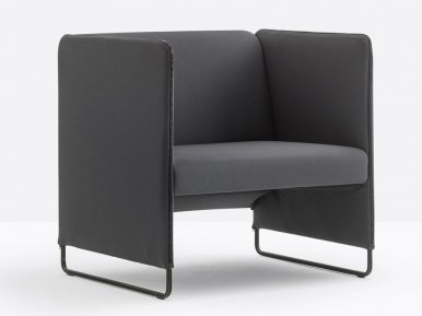 Zippo ZIPL1P PEDRALI Офисный диван