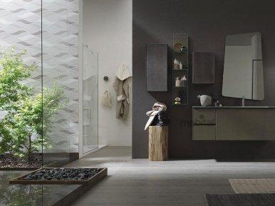 ESCAPE NEW, COMP. 26 Arcom Мебель для ванной