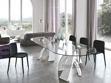 Big Eliseo T8061 Tonin Нераскладной стол