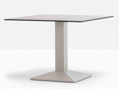 Quadra 4163 PEDRALI Нераскладной стол