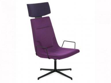 Elle 65 FREZZA Кресло для офиса