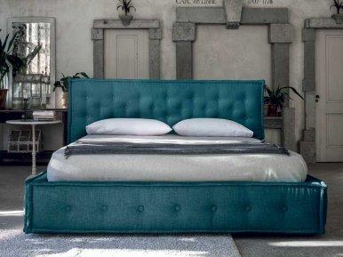 Comfort META DESIGN Мягкая кровать