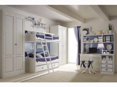 Maggiolino GRANDUCATO Мебель для школьников