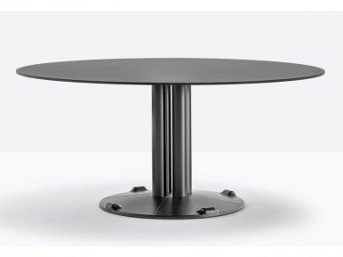 Professional 4580 PEDRALI Нераскладной стол