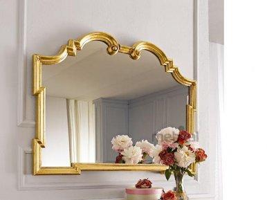 1137 Зеркало (L04) Andrea Fanfani Зеркало
