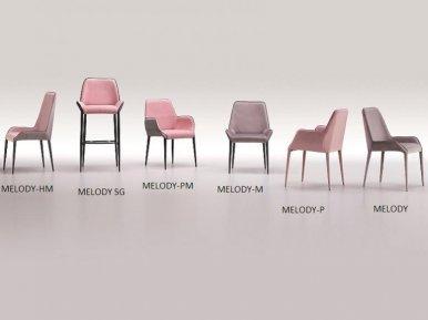 Melody-M SG65 NATISA Стул