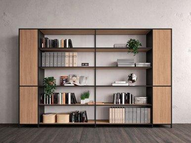 Biblos grid MARTEX Мебель для персонала