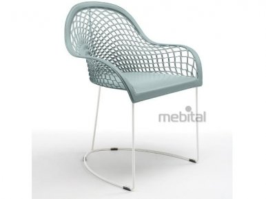 Guapa P MIDJ Металлический стул