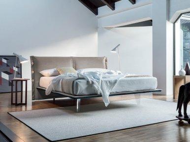 Febo RIGOSALOTTI Мягкая кровать