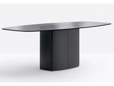 Aero TAE_220X106 PEDRALI Овальный стол