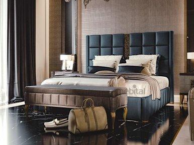 AMBRA 160 Valderamobili Кровать