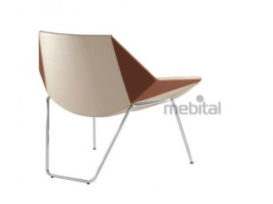 Kayak Kastel Металлический стул