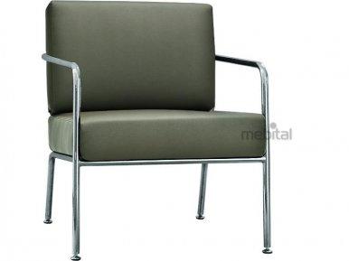 Billy 1 MIDJ Кресло